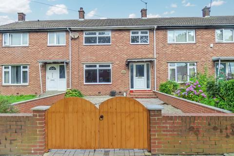 3 bedroom terraced house for sale - Verne Road, North Shields, Tyne and Wear, NE29 7DR