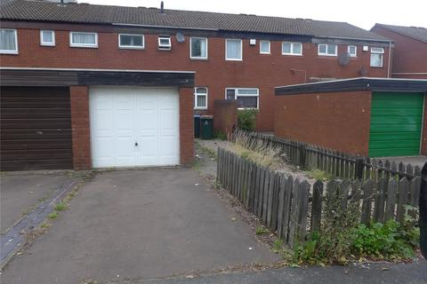 3 bedroom terraced house for sale - Virginia Road, Hillfields, Coventry, West Midlands, CV1