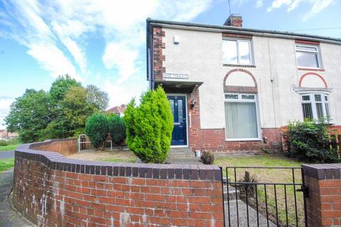 2 bedroom semi-detached house for sale - Bede Terrace, Jarrow