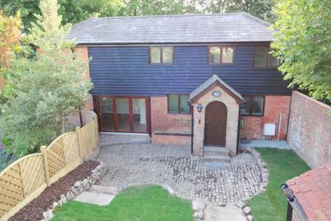 3 bedroom detached house for sale - TESTON, MAIDSTONE, ME18