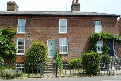 3 bedroom terraced house for sale - Northgrove Terrace, High Street, Hawkhurst, Kent TN18 4AQ