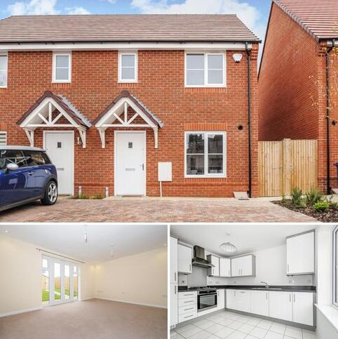 3 bedroom semi-detached house to rent - Near Town Centre,  Bicester,  OX26