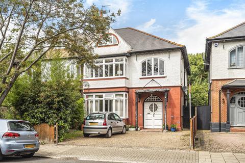 1 bedroom flat for sale - Prentis Road, Streatham