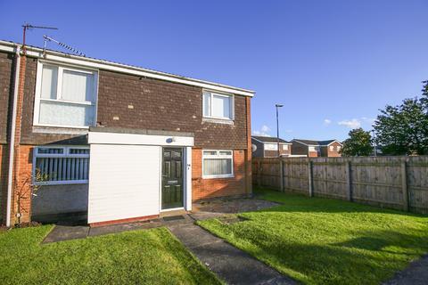 2 bedroom apartment to rent - Wedder Law, Cramlington