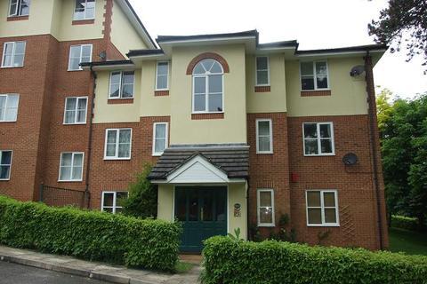 1 bedroom flat to rent - Alexandra Park, Queen Alexandra Road, High Wycombe, HP112HB