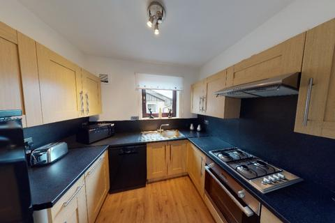 1 bedroom flat to rent - Pittodrie Place, Old Aberdeen, Aberdeen, AB24 5QT