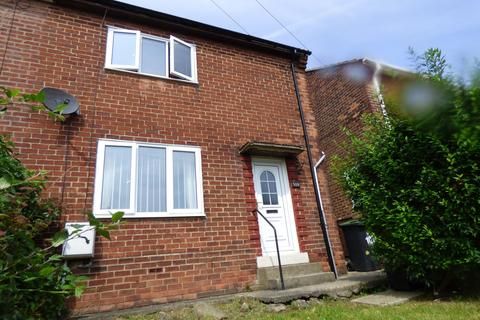 2 bedroom semi-detached house to rent - Oak Road, Peterlee, Durham, SR8 3HU