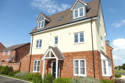 4 bedroom detached house for sale - Ypres Way, Evesham, Worcestershire, WR11