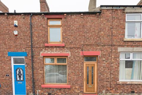 2 bedroom terraced house for sale - Cyril Street, Consett, DH8 5NR