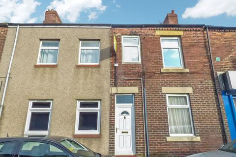 2 bedroom flat for sale - Ann Street, Shiremoor, Newcastle upon Tyne, Tyne and Wear, NE27 0QR