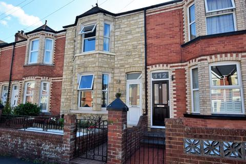 3 bedroom terraced house for sale - Ladysmith Road, Exeter, EX1