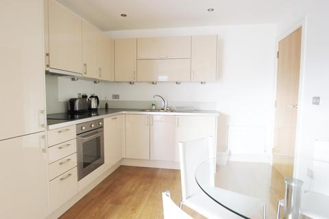2 bedroom flat to rent - Aqua Vista Square, London, E3 4FF