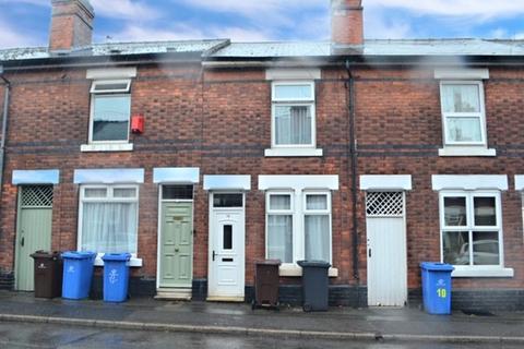 2 bedroom terraced house for sale - Findern Street, Derby, Derbyshire, DE22