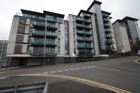2 bedroom flat to rent - Lovell House, 4 Skinner Lane, Leeds, West Yorkshire, LS7 1AR