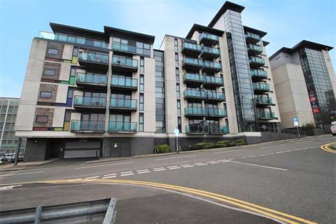 2 bedroom flat to rent - Lovell House, 4 Skinner Lane, Leeds, West Yorkshire, LS7 1AR