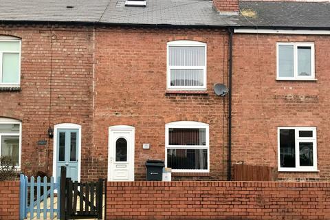 2 bedroom terraced house to rent - Stonehouse Lane, Bartley Green, Birmingham, B32
