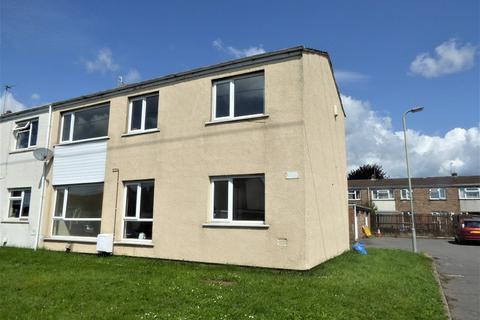 3 bedroom end of terrace house for sale - Maes-Y-Felin , Bridgend, Bridgend County. CF31 1YN