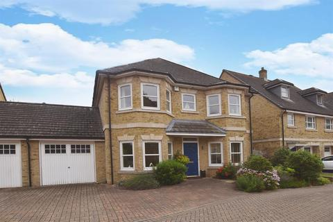 4 bedroom detached house for sale - Marshall Square, Southampton, SO15 2PL