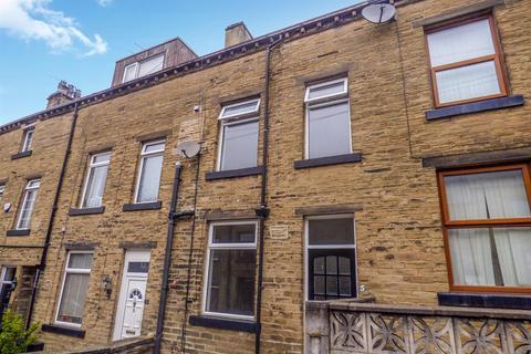 2 bedroom terraced house to rent - Ellen Street, Bingley