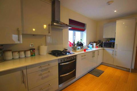 2 bedroom apartment to rent - Repton Crescent, Reading