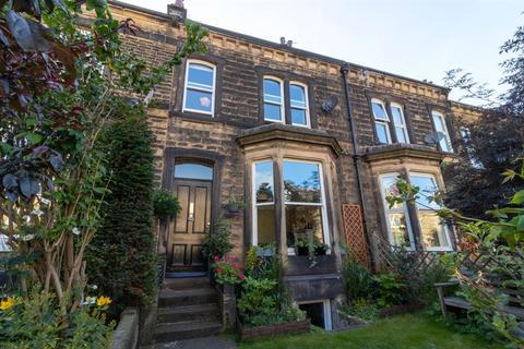 4 bedroom terraced house for sale - Queens Terrace, Otley, LS21