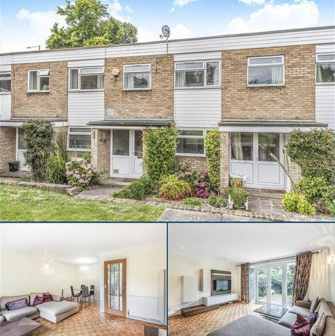 2 bedroom house for sale - Chesham Court, Northwood, HA6