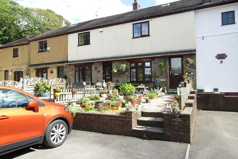 2 bedroom terraced house for sale - Balaclava Road, Glais, Swansea, City And County of Swansea.