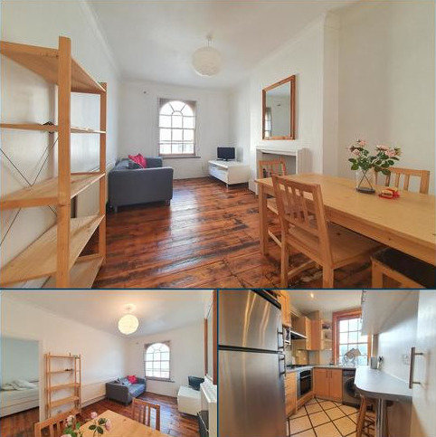 1 bedroom apartment to rent - 10 Spring Street