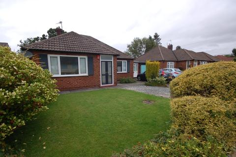 2 bedroom detached bungalow for sale - Heald Grove, Heald Green, Cheadle, Cheshire SK8