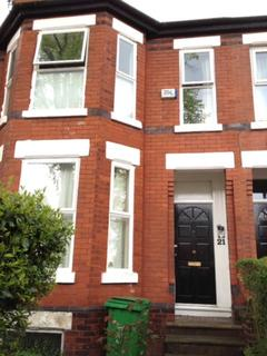 1 bedroom house share to rent - Mauldeth Road West, Withington