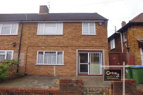 4 bedroom semi-detached house for sale - Cambridge Road, Southampton, SO14 6RB