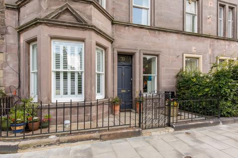 4 bedroom ground floor flat for sale - 32 Montagu Terrace, Edinburgh, EH3 5QW