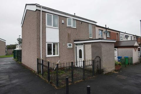 3 bedroom end of terrace house for sale - The Heath, Middleton