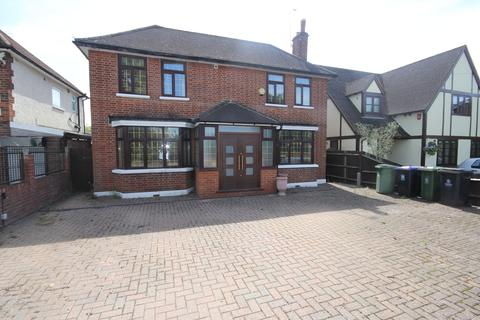 4 bedroom detached house to rent - Knightonway Lane