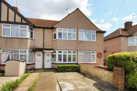 2 bedroom terraced house for sale - Burns Avenue, Sidcup, Kent, DA15 9HR