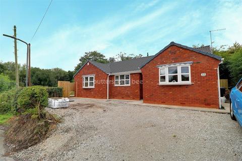 2 bedroom bungalow for sale - Cinderhill Lane,