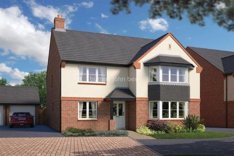 5 bedroom detached house for sale - Hazel Way, Edleston