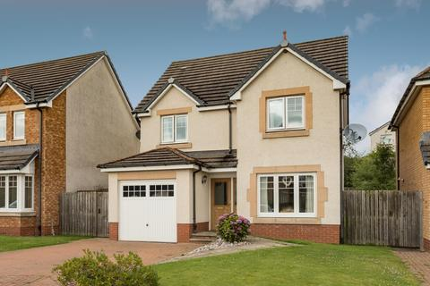 4 bedroom detached house for sale - McLaren Park, Blairgowrie, Perthshire, PH10