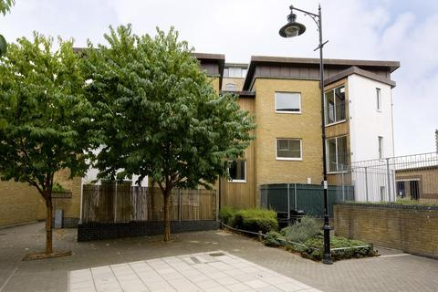 2 bedroom flat to rent - Armoury House, 7 Gunmakers Lane, London, E3