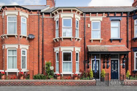 4 bedroom terraced house for sale - North Grove, Roker, Sunderland, SR6 9PJ