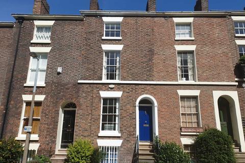 6 bedroom terraced house to rent - Mount Street