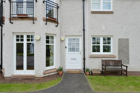 2 bedroom ground floor flat for sale - 5 Ashley Grange, Balerno EH14