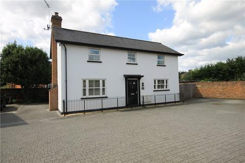 3 bedroom detached house for sale - Willow Walk, Chertsey, Surrey, KT16