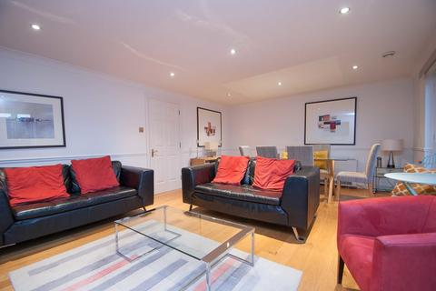 2 bedroom apartment to rent - Russell Road, Olympia, London