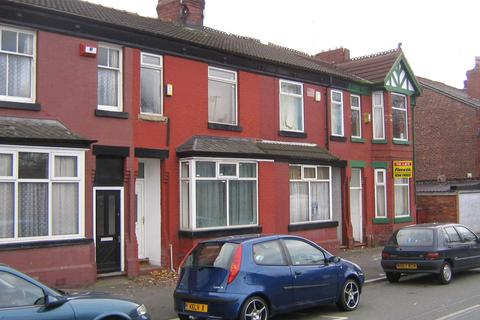 2 bedroom terraced house to rent - Moseley Road, Fallowfield