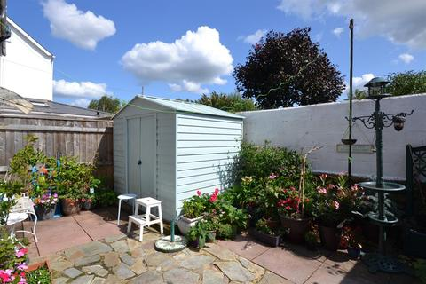 2 bedroom terraced house for sale - Majorfield Road, Topsham, Exeter. EX3 0ES