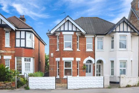 1 bedroom apartment for sale - Sandbanks Road, Whitecliff, Poole, Dorset, BH14
