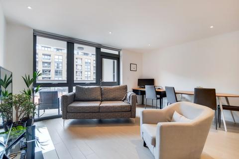 1 bedroom apartment for sale - Ann Street, Packington Sqaure, London N1