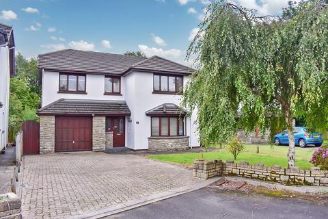 4 bedroom detached house for sale - Parkfields, Pen-y-fai, Bridgend . CF31 4NQ