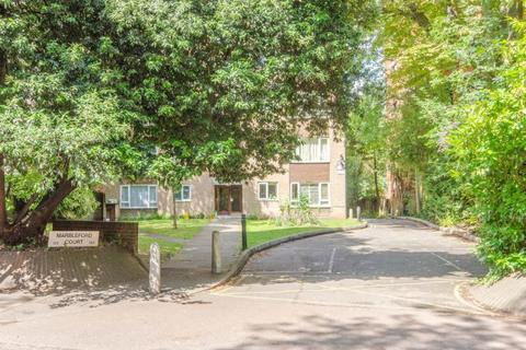 2 bedroom flat for sale - Marbleford Court,  Hornsey Lane, N6 5NJ